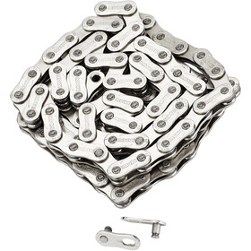 KMC Z1eHX Narrow Bicycle Chain E-Bike 1-växlad silver